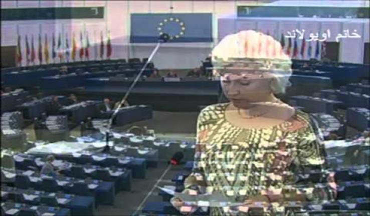 وضعیت اقلیتها در ایران در مجلس اتحادیه اروپا