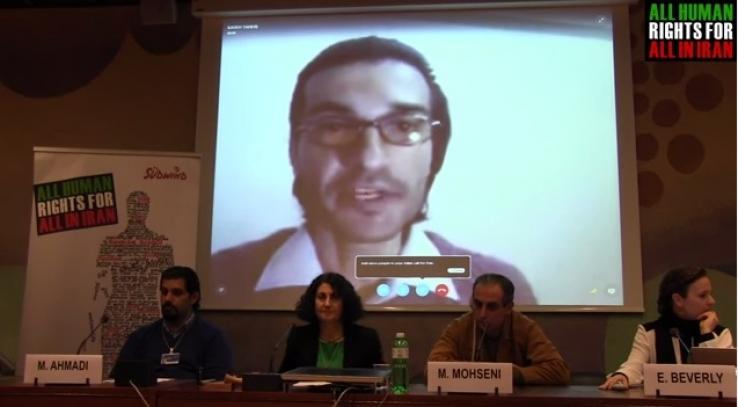 گزارشی از شرایط بحرانی اقلیتهای مذهبی در ایران
