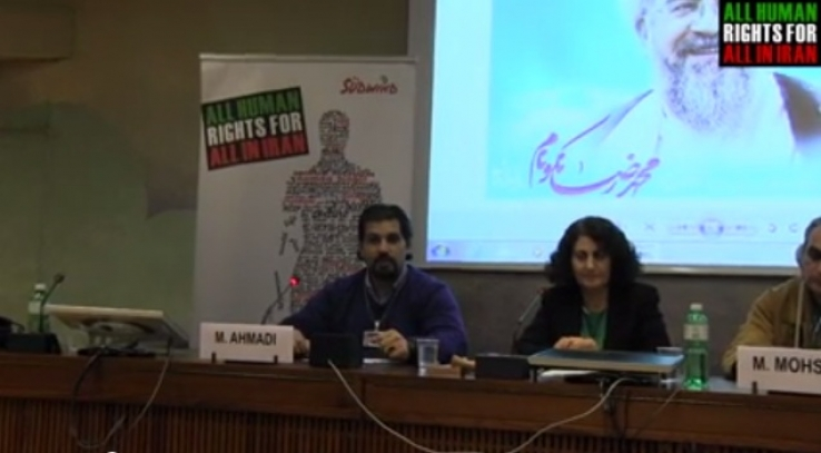 محمد احمدی: گزارش از وضعیت کنونی روحانیون زندانی منتقد جمهوری اسلامی
